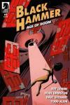 Black Hammer: Age of Doom Comic Books. Black Hammer: Age of Doom Comics.