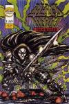 Black Heart Assassin # comic book complete sets Black Heart Assassin # comic books
