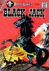 Black Jack comic books