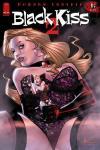 Black Kiss Comic Books. Black Kiss Comics.
