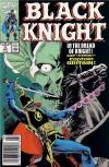 Black Knight #2 comic books for sale