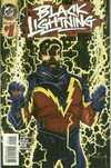 Black Lightning comic books