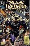 Black Lightning #2 comic books for sale