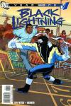 Black Lightning: Year One #5 comic books for sale