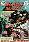 Black Magic #3 comic books for sale