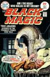 Black Magic #9 comic books for sale