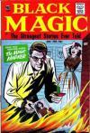 Black Magic: Volume 7 #6 comic books for sale