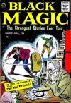 Black Magic: Volume 8 comic books