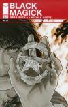 Black Magick Comic Books. Black Magick Comics.