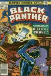 Black Panther #11 comic books for sale