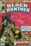 Black Panther #13 comic books for sale