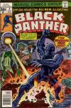 Black Panther #2 comic books for sale