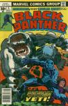 Black Panther #5 comic books for sale