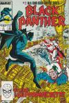 Black Panther #2 Comic Books - Covers, Scans, Photos  in Black Panther Comic Books - Covers, Scans, Gallery