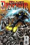 Black Panther #4 comic books for sale