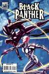 Black Panther #9 comic books for sale