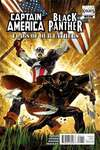 Black Panther/Captain America: Flags of Our Fathers Comic Books. Black Panther/Captain America: Flags of Our Fathers Comics.