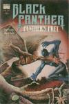 Black Panther: Panther's Prey #2 comic books for sale