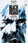 Black Road Comic Books. Black Road Comics.