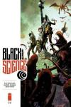 Black Science #7 comic books for sale