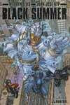 Black Summer #6 comic books for sale