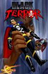 Black Terror #11 comic books for sale