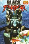 Black Terror #12 comic books for sale