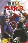 Black Terror #3 comic books for sale
