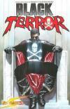 Black Terror #5 comic books for sale