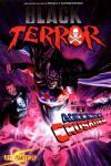Black Terror #8 comic books for sale