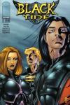 Black Tide comic books