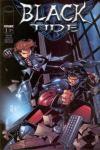 Black Tide #1 comic books for sale