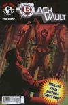 Black Vault comic books