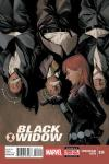 Black Widow #14 Comic Books - Covers, Scans, Photos  in Black Widow Comic Books - Covers, Scans, Gallery