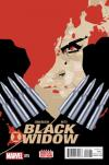Black Widow #15 Comic Books - Covers, Scans, Photos  in Black Widow Comic Books - Covers, Scans, Gallery