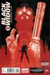 Black Widow #4 Comic Books - Covers, Scans, Photos  in Black Widow Comic Books - Covers, Scans, Gallery