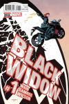 Black Widow Comic Books. Black Widow Comics.