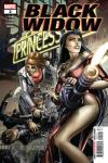 Black Widow #2 comic books for sale