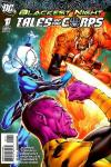 Blackest Night: Tales of the Corps Comic Books. Blackest Night: Tales of the Corps Comics.