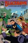 Blackhawk #4 comic books for sale