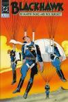 Blackhawk #8 comic books for sale
