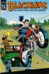 Blackhawk #9 comic books for sale