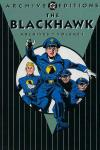 Blackhawk Archives - Hardcover #1 comic books for sale