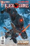 Blackhawks #2 comic books for sale