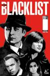 Blacklist #5 comic books for sale