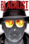 Blacklist #6 comic books for sale