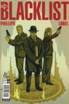 Blacklist #7 comic books for sale