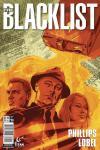 Blacklist #8 comic books for sale