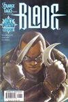 Blade Comic Books. Blade Comics.