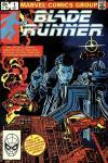 Blade Runner comic books